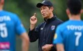 HLV Nishino tiết lộ 2 kế sách 'phục hưng' ĐT Thái Lan trước trận gặp Việt Nam