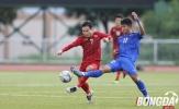 Ông 'Hải' lơ: Bị loại sớm nhưng Thái Lan vẫn nhỉnh hơn U22 Việt Nam
