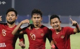 HLV Myanmar hiến kế cho U22 Việt Nam, chỉ ra 3 cầu thủ nguy hiểm nhất của Indonesia