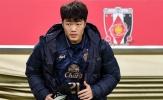 Lương Xuân Trường sắp nhận 1 danh hiệu cao quý của Thai-League?
