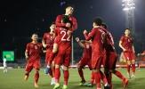 U23 Việt Nam có 'quân xanh' chất lượng, từng 4 lần vô địch K-League 1?