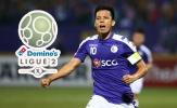Tiết lộ: Văn Quyết không đến Pháp, từ chối đá Ligue 2 để ở lại Hà Nội