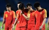 Thất bại ê chề ở VCK châu Á, U23 Trung Quốc phải làm việc 'xưa nay hiếm'