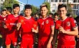 V-League 2020: Các CLB hội quân sớm, sẵn sàng cho thử thách mới