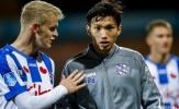 Thầy cũ Văn Hậu chỉ ra điểm yếu khiến anh ngồi dự bị tại SC Heerenveen