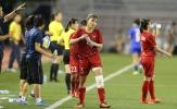 ĐT Việt Nam nhận tin vui từ 'lá chắn thép' trước vòng play-off Olympic 2020