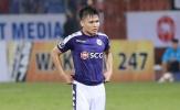 Quang Hải báo tin vui cho HLV Park Hang-seo trước trận gặp Malaysia
