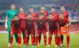 ĐT Việt Nam bỏ xa Thái Lan 19 bậc trên BXH FIFA tháng 2/2020