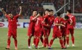 Báo châu Á: Ở Đông Nam Á, ĐT Việt Nam vẫn là số 1