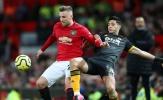 CĐV Man Utd: 'Đừng mua thêm ai cả, 2 cầu thủ ấy cũng đủ tốt rồi!'