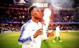 Hudson-Odoi sẽ cam kết tương lai với Chelsea với 1 điều kiện