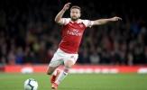 Arsenal chịu lỗ gần nửa, AS Roma sẽ giúp rước hộ 'của nợ'