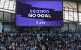 'VAR khiến tôi chần chừ không ăn mừng sau khi có bàn thắng'