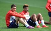 'Arsenal cần tranh thủ để giành lợi thế cho mình'