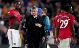 Góc Man Utd: Solskjaer không cần thời gian, mà đơn giản là chẳng có thực tài