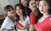 'Dậy sóng' vụ hotgirl bình luận World Cup: Mặc hở, nói nhạt?