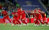 ĐT Anh lần đầu thắng penalty tại World Cup, CĐV lo tận thế