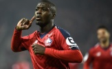 Barcelona gia nhập cuộc đua tranh sao Ligue 1 với Arsenal