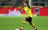 Unai Emery nhắm trụ cột của Dortmund