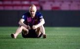 World Cup 2018 là lần cuối của 'thần chết' Iniesta