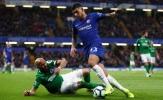 NÓNG! Milan hỏi mua hậu vệ của Chelsea
