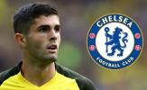 Pulisic: 'Tôi cảm thấy đúng đắn khi gia nhập Chelsea'