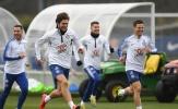 Đôi cánh Chelsea nói lời thật lòng về chung kết Europa League