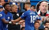 'Chelsea không có cầu thủ nào ghi được quá 12 bàn'