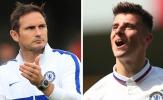 Lampard: 'Mount nên cảm thấy như một cầu thủ lớn nếu cậu ấy chơi như vậy'