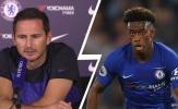 Lampard: 'Hợp đồng đã được ký, giờ là lúc khó khăn bắt đầu'