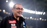 Ranieri: 'Sarri là lựa chọn hoàn hảo cho Chelsea'