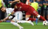 SỐC: Salah tố Ramos dối trá, có khả năng bỏ lỡ World Cup