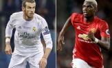 SỐC: Bật Mourinho, Pogba sắp bị đem ra làm vật trao đổi