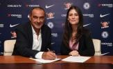 Sarri và lời cam kết kì lạ với Chelsea