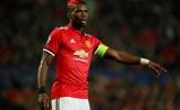 Pogba không cần băng đội trưởng để trở thành thủ lĩnh Man Utd