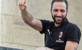 Ấn tượng với đội hình 11 bản hợp đồng Hè 2018 của AC Milan