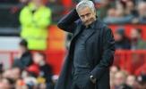 Mourinho làm điều chẳng HLV M.U nào làm qua 12 năm