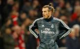 Courtois tiết lộ lý do Bale từ chối ăn tối cùng đồng đội Real