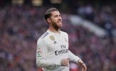 Ramos được khuyên gia nhập WWE
