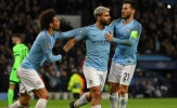 Đâu là 2 trận đấu khó nhằn nhất với Man City giai đoạn cuối?