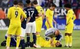 SỐC: Cố đấm ăn xôi, Chelsea hứng chịu tổn thất trước chung kết Europa League