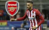 'Hàng chất' lưu lạc Trung Quốc: 'Arsenal quan tâm đến tôi'