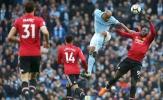 Gary Neville: 'Tôi ước cầu thủ Man City ấy chơi cho M.U'