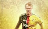 Ấn tượng! Chi 25 triệu euro, Dortmund sở hữu tân binh thứ 3 trong 4 ngày