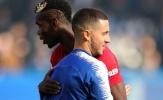 NÓNG: Varane phá vỡ im lặng vụ Pogba và Hazard đến Real