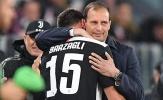 23h00 ngày 26/05, Sampdoria - Juventus: Lần cuối cho 2 cuộc tình
