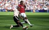 Ôm mộng 'quái vật' làm Mourinho hoa mắt, M.U nhận cái tát 60 triệu bảng