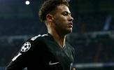 CHÍNH THỨC: Trang chủ PSG ra tuyên bố về Neymar
