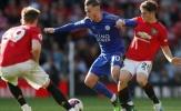Chốt 'lời giải' cho bài toán sáng tạo, Man Utd nhận báo giá cực gắt