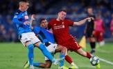 Thua thảm, CĐV Liverpool phẫn nộ: 'Cậu ta là đồ hết thời vô dụng'